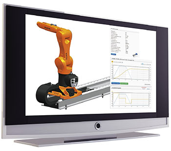 gearfox developer software kuka