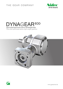 DynaGear Eco D