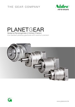 Graessner Planet Gear DE GB
