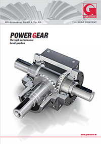 PowerGear Catalogue