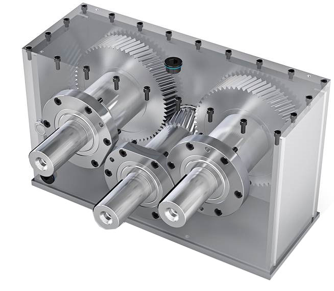 Power Of Backlash >> MS Graessner - angular bevel gearboxes - customized gearboxes - bevel gears