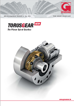 torusgear catalogue